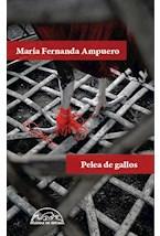 Papel PELEA DE GALLOS