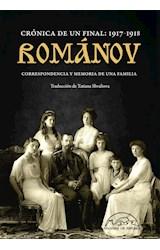 Papel ROMANOV: CRONICA DE UN FINAL