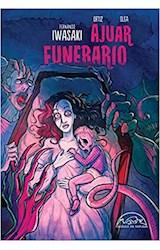 Papel Ajuar Funerario El Comic