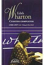 Papel CUENTOS COMPLETOS II (WHARTON)