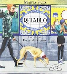 Papel Retablo