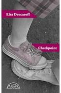 Papel CHECKPOINT (COLECCION VOCES / LITERATURA 286)
