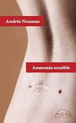 Libro Anatomia Sensible