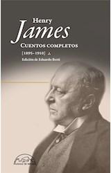 Papel Cuentos completos JAMES III
