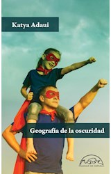 Papel GEOGRAFIA DE LA OSCURIDAD