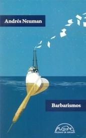 Libro Barbarismos