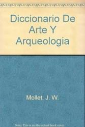 Papel Diccionario De Arte Y Arqueologia