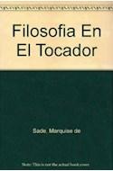 Papel FILOSOFIA EN EL TOCADOR (CLASICOS SELECCION) (CARTONE)