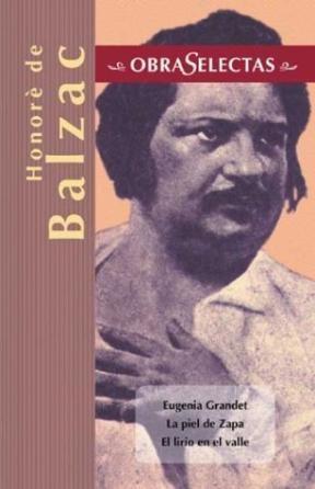 Papel Obras Selectas (Balzac)