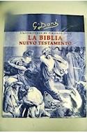 Papel BIBLIA NUEVO TESTAMENTO (ILUSTRACIONES DE DORE) (CARTONE)