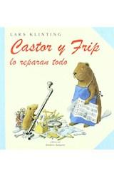Papel CASTOR Y FRIP LO REPARAN TODO