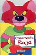 Papel Caperucita Roja Leo Con Pictogramas