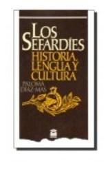 Papel Sefardíes : literatura y lengua de una nación dispersa
