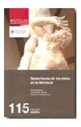 Papel Reescrituras De Los Mitos En La Literatura