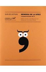 Papel MEMORIA DE LA NIEEZ . 4 POEMAS DEL GRUPO DEL