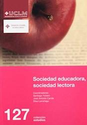 Papel Sociedad Educadora, Sociedad Lectora