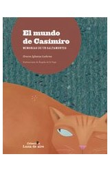 Papel EL MUNDO DE CASIMIRO