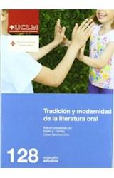 Papel TRADICION Y MODERNIDAD DE LA LITERATURA