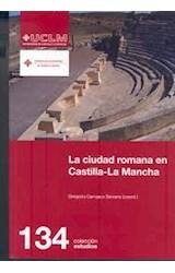 Papel La Ciudad Romana En Castilla La Mancha