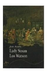 Papel LADY SUSAN / LOS WATSON