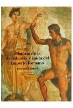 Papel HISTORIA DE LA DECADENCIA Y CAIDA DEL IMPERIO ROMANO