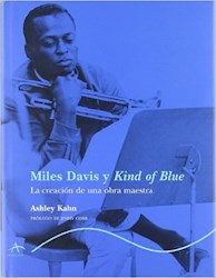 Papel Miles David Y Kind Of Blue