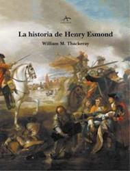 Papel La Historia De Henry Esmond