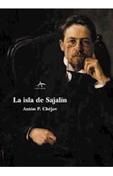 Papel La Isla De Sajalín
