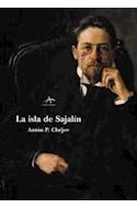 Papel ISLA DE SAJALIN (COLECCION CLASICA MAIOR) (CARTONE)