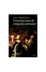 Papel CONVERSACIONES DE EMIGRADOS ALEMANES