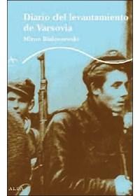 Papel Diario Del Levantamiento De Varsovia