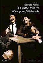 Papel LA CLASE MUERTA / WIELOPOLE