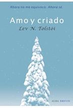 Papel AMO Y CRIADO (TOLSTOI)