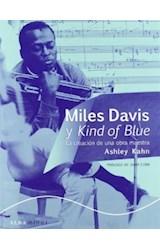Papel MILES DAVIS Y KIND OF BLUE
