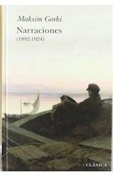 Papel NARRACIONES 1892-1924 (GORKI)
