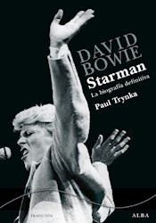 Papel David Bowie:.Starman