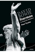 Papel DAVID BOWIE STARMAN LA BIOGRAFIA DEFINITIVA