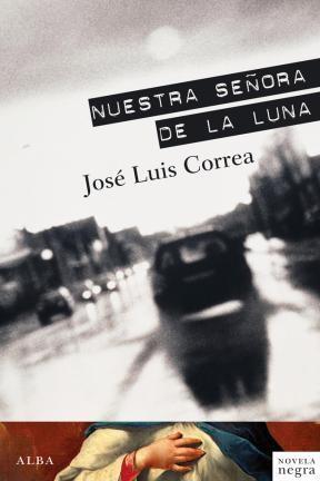 E-book Nuestra Señora De La Luna