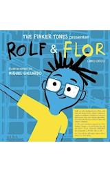 Papel ROLF & FLOR