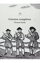 Papel CUENTOS COMPLETOS - THOMAS HARDY