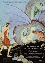 Papel El Libro De Las Maravillas / Cuentos De Tanglewood