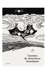 Papel CUENTOS DE DETECTIVES VICTORIANOS