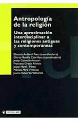 Papel Antropología de la religión