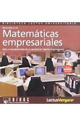 Papel Iniciación a las matemáticas empresariales