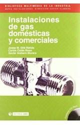 Papel Instalaciones de gas domésticas y comerciales