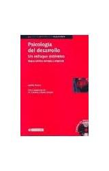 Papel PSICOLOGIA DEL DESARROLLO (UN ENFOQUE SISTEMICO)