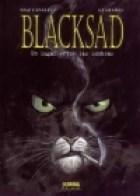 Papel Blacksad  Vol.1 Un Lugar Entre Las Sombras
