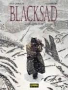 Papel Blacksad  Vol.2 Artic Nation