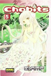 Papel Chobits 5