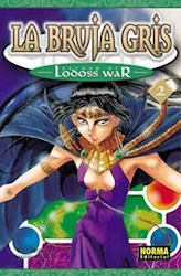 Papel Record Of Lodoss War 2
